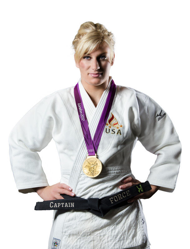 Kayla Harris