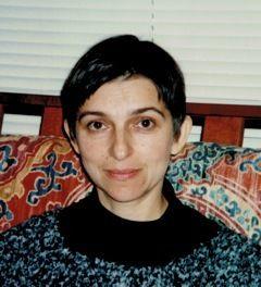 Lina Bernstein