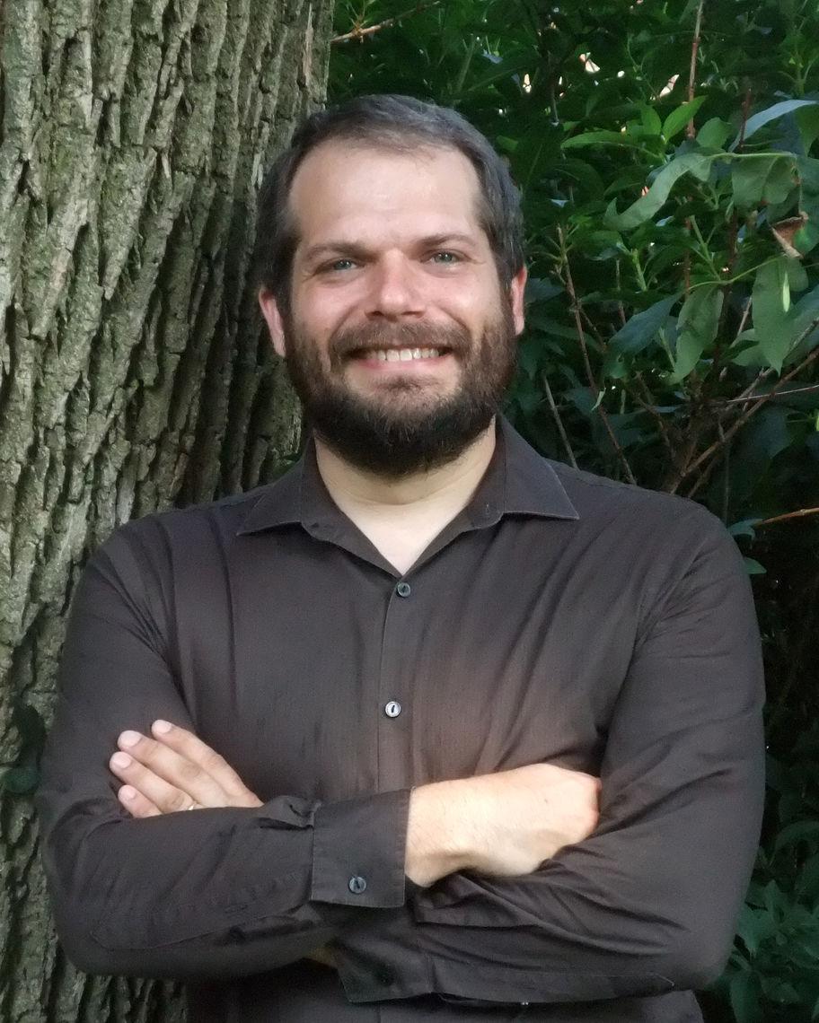 Paul Harnik - Earth & Environment
