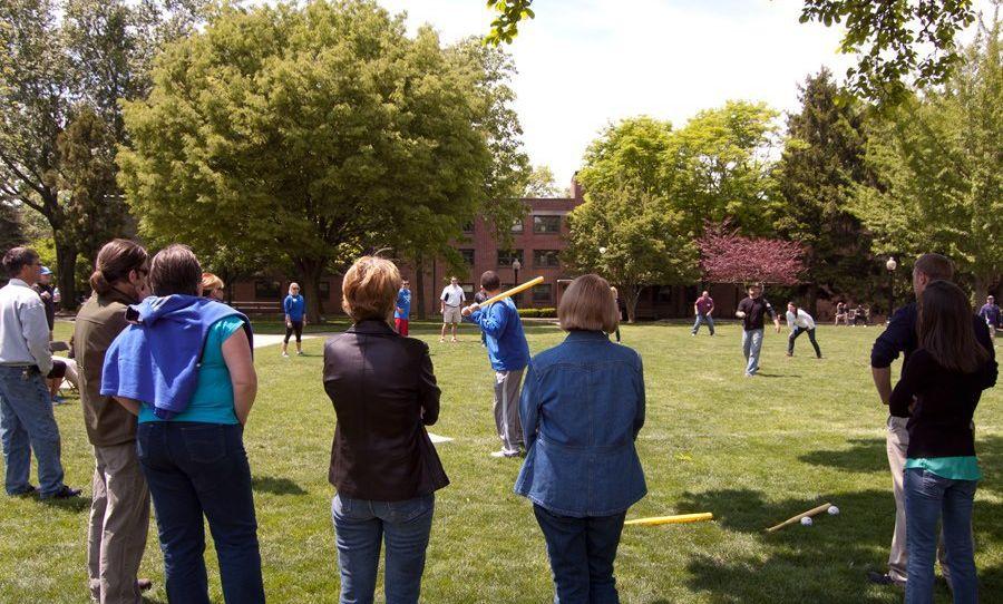 DIPNIC Wiffleball Challenge 2013