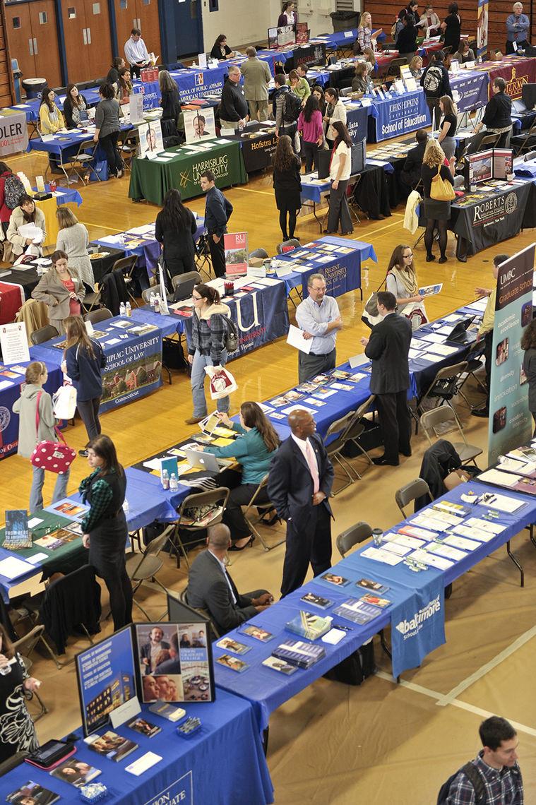 grad fair 2013