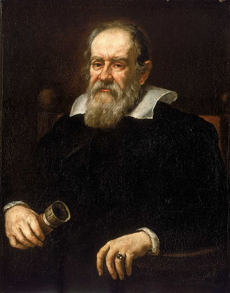 How to Read Like Galileo