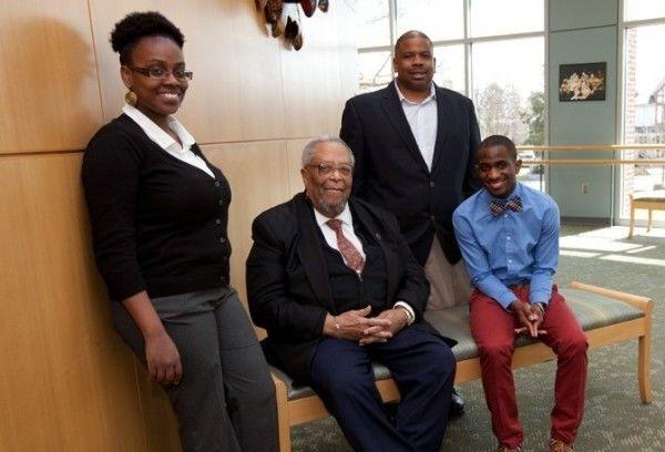 F&M African-American Alumni Council