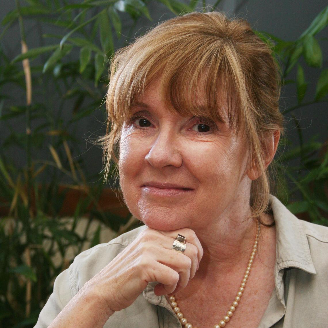 Patricia O'Hara
