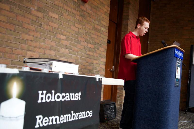 holocaust remebrance