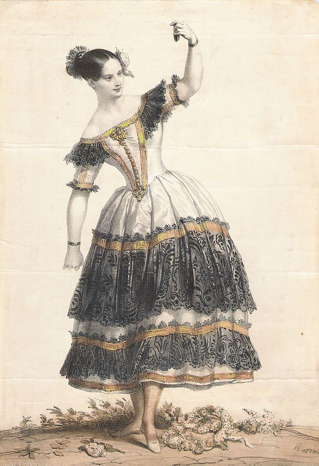 Ballet's Cultural Influence in Early America