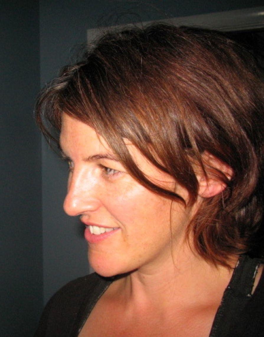 Marci Nelligan